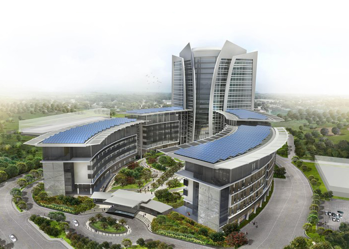 DCI - Construction Project Managers in the Philippines